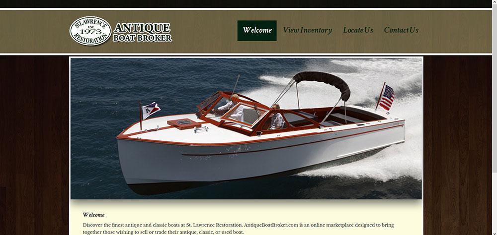 antiqueboat